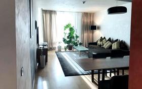 3-комнатная квартира, 127 м² помесячно, Аль-Фараби 77/3 за 1.4 млн 〒 в Алматы, Бостандыкский р-н