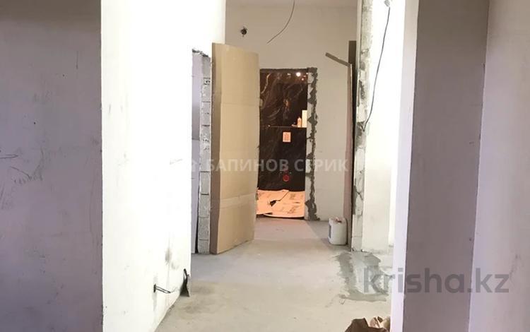 4-комнатная квартира, 110.4 м², 2/9 этаж, Керей Жанибек хандар 15 за 51.5 млн 〒 в Нур-Султане (Астане), Есильский р-н