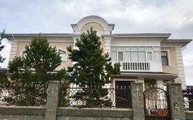 8-комнатный дом помесячно, 650 м², 20 сот., Ивана Панфилова за 2.9 млн 〒 в Нур-Султане (Астана), Алматы р-н