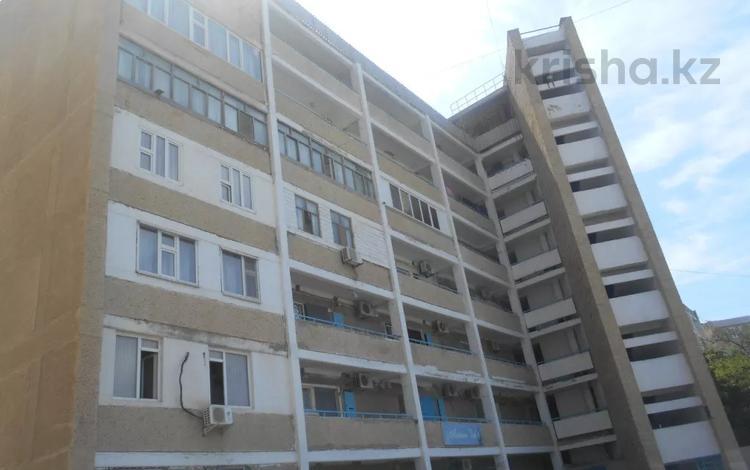 2-комнатная квартира, 46.8 м², 7/7 этаж, 11-й мкр 18 за ~ 6.9 млн 〒 в Актау, 11-й мкр