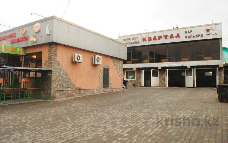 Торговля, общепит, услуги, развлечения, Рыскулова 135 — Садовая за 180 млн 〒 в Талгаре