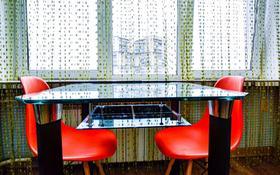 3-комнатная квартира, 90 м², 6/6 этаж помесячно, Гоголя 74 — Панфилова за 285 000 〒 в Алматы, Медеуский р-н