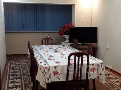 3-комнатная квартира, 56 м², 4/5 этаж помесячно, 5-й мкр 26 за 120 000 〒 в Актау, 5-й мкр — фото 2