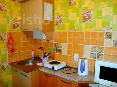 1-комнатная квартира, 35 м², 1/5 этаж посуточно, Ауэзова 30 за 4 500 〒 в Семее — фото 8