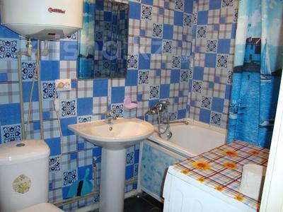 1-комнатная квартира, 35 м², 1/5 этаж посуточно, Ауэзова 30 за 4 500 〒 в Семее — фото 12