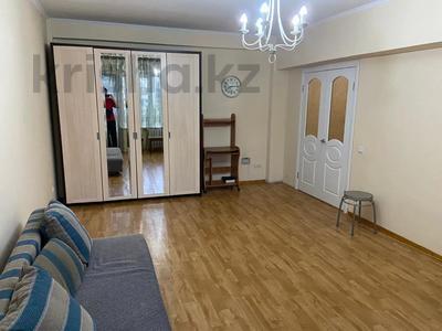 1-комнатная квартира, 43 м², 5/5 этаж, Байтурсынова за 22 млн 〒 в Алматы, Алмалинский р-н
