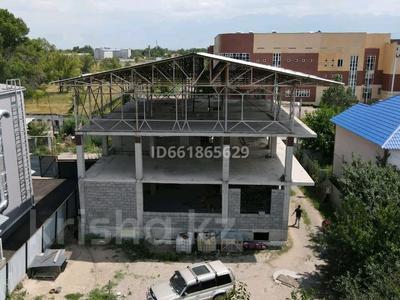 Здание, площадью 1000 м², 13-й военный городок, 13-й военный городок за 40 млн 〒 в Алматы, Турксибский р-н — фото 3