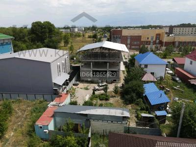 Здание, площадью 1000 м², 13-й военный городок, 13-й военный городок за 40 млн 〒 в Алматы, Турксибский р-н — фото 4
