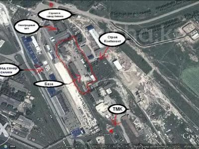 Промбаза 1.45 га, Новая Согра за 50 млн 〒 в Усть-Каменогорске