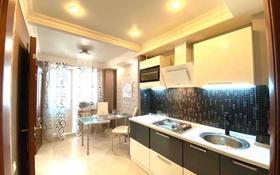 1-комнатная квартира, 55 м², 7/8 этаж посуточно, Батыс-2 1 за 8 900 〒 в Актобе