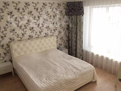 4-комнатная квартира, 125 м², 4 этаж помесячно, Абая 63 — Шокана Валиханова за 155 000 〒 в Нур-Султане (Астана), Алматы р-н