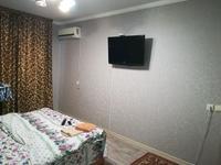 1-комнатная квартира, 42 м², 4/10 этаж посуточно, мкр 11 100 за 7 000 〒 в Актобе, мкр 11