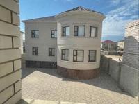 """8-комнатный дом, 510 м², 10 сот., мкр """"Шыгыс 1"""" 160 за 160 млн 〒 в Актау, мкр """"Шыгыс 1"""""""