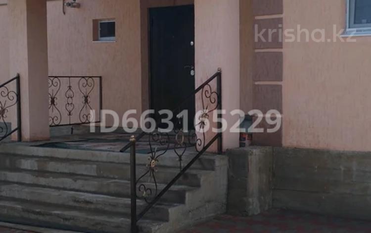 3-комнатный дом, 135 м², 6 сот., Абылайхана — Борабай за 22 млн 〒 в Каскелене