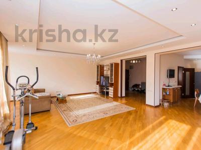 3-комнатная квартира, 140 м², 2/9 этаж, мкр Самал-2, проспект Аль-Фараби — Достык за 80 млн 〒 в Алматы, Медеуский р-н