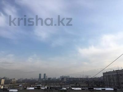 2-комнатная квартира, 53 м², 9/9 этаж, Гагарина — Джандосова за 20 млн 〒 в Алматы, Бостандыкский р-н — фото 6