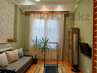 5-комнатная квартира, 157 м², 1/5 этаж, Мкр. Мирас 157 — Аскарова за 103 млн 〒 в Алматы, Бостандыкский р-н