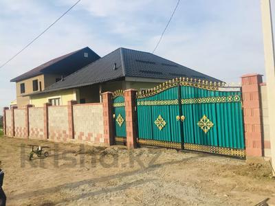 5-комнатный дом, 140 м², 6 сот., Павлова — Гастелло за 25 млн 〒 в Талгаре — фото 10