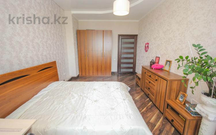3-комнатная квартира, 103 м², 13/16 этаж, Навои 208 — Торайгырова за 47.5 млн 〒 в Алматы, Бостандыкский р-н