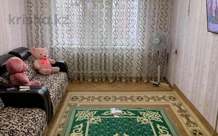 3-комнатная квартира, 64 м², 6/6 этаж, Абылай хана 7 за 13.5 млн 〒 в Кокшетау