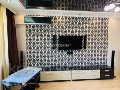 2-комнатная квартира, 54 м², 3 этаж посуточно, Нуркена 50/1 — Гоголя за 10 000 〒 в Караганде, Казыбек би р-н