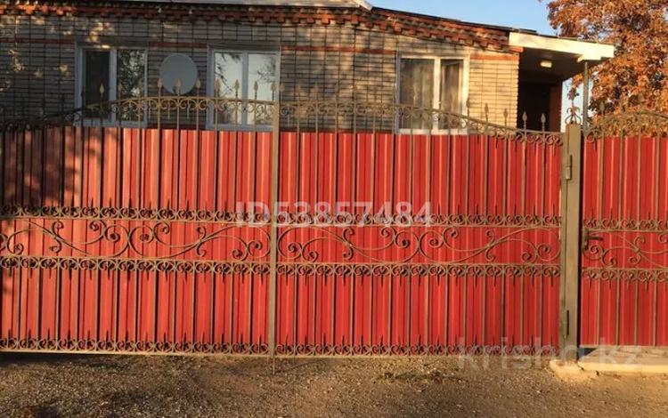 4-комнатный дом, 121.8 м², 6 сот., Вишневый за 18 млн 〒 в Рудном