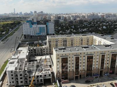 1-комнатная квартира, 42.35 м², 2/7 этаж, Ахмета Байтурсынова за ~ 9.3 млн 〒 в Нур-Султане (Астана), Алматы р-н — фото 7