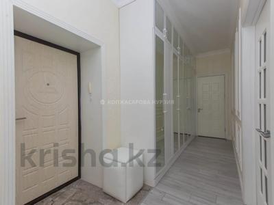 2-комнатная квартира, 64 м², 9/10 этаж, К. Мухамедханова 12 за 28.5 млн 〒 в Нур-Султане (Астана), Есиль р-н — фото 4