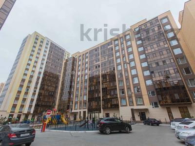 2-комнатная квартира, 64 м², 9/10 этаж, К. Мухамедханова 12 за 28.5 млн 〒 в Нур-Султане (Астана), Есиль р-н — фото 5