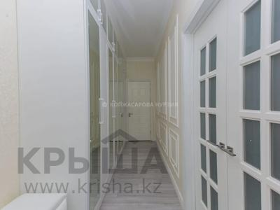 2-комнатная квартира, 64 м², 9/10 этаж, К. Мухамедханова 12 за 28.5 млн 〒 в Нур-Султане (Астана), Есиль р-н — фото 8