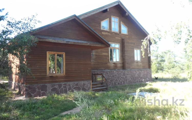 7-комнатный дом, 420 м², 27 сот., Луначарского за 180 млн 〒 в Щучинске