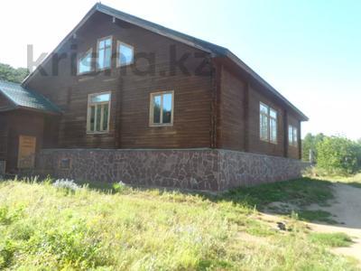 7-комнатный дом, 420 м², 27 сот., Луначарского за 180 млн 〒 в Щучинске — фото 2