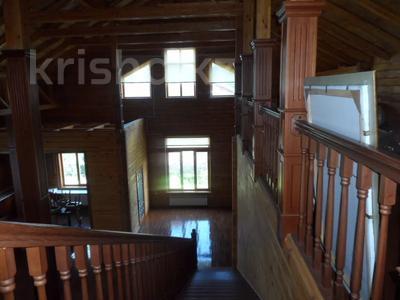 7-комнатный дом, 420 м², 27 сот., Луначарского за 180 млн 〒 в Щучинске — фото 29