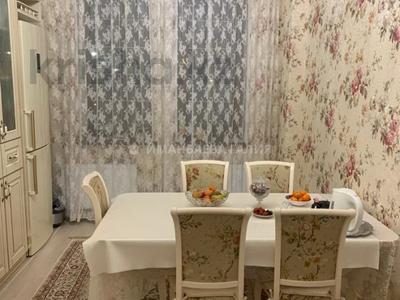 3-комнатная квартира, 110 м², 2/9 этаж, Панфилова за 58.5 млн 〒 в Нур-Султане (Астане), Алматы р-н