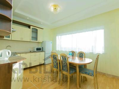 2-комнатная квартира, 100 м², 2/41 этаж посуточно, Достык 5/1 за 15 000 〒 в Нур-Султане (Астана), Есиль р-н — фото 4