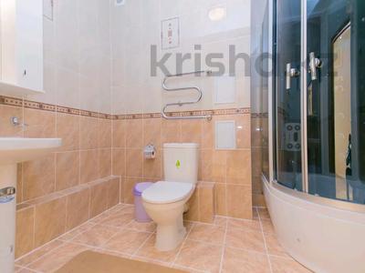 2-комнатная квартира, 100 м², 2/41 этаж посуточно, Достык 5/1 за 15 000 〒 в Нур-Султане (Астана), Есиль р-н — фото 5