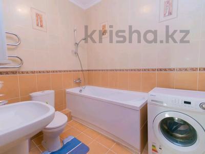 2-комнатная квартира, 100 м², 2/41 этаж посуточно, Достык 5/1 за 15 000 〒 в Нур-Султане (Астана), Есиль р-н — фото 6