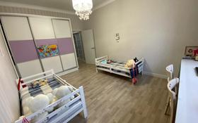 3-комнатная квартира, 106 м², 9/13 этаж, Розыбакиева за 80 млн 〒 в Алматы, Бостандыкский р-н