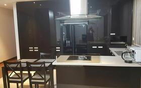 1-комнатная квартира, 77 м², 24/28 этаж посуточно, Байтурсынова 1 — Тауелсиздик за 15 000 〒 в Нур-Султане (Астана)