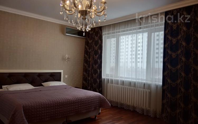 2-комнатная квартира, 65 м², 3/8 этаж, Динмухамеда Кунаева 14Г — проспект Мангилик Ел за 27 млн 〒 в Нур-Султане (Астана), Есиль р-н