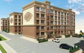 """1-комнатная квартира, 42 м², 3/5 этаж, 29а мкр, 29а мкр ЖК """"Мангыстау"""" за ~ 3.6 млн 〒 в Актау, 29а мкр"""