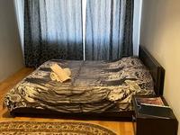 1-комнатная квартира, 40 м², 3/5 этаж посуточно, Авангард-3 76 за 6 000 〒 в Атырау, Авангард-3