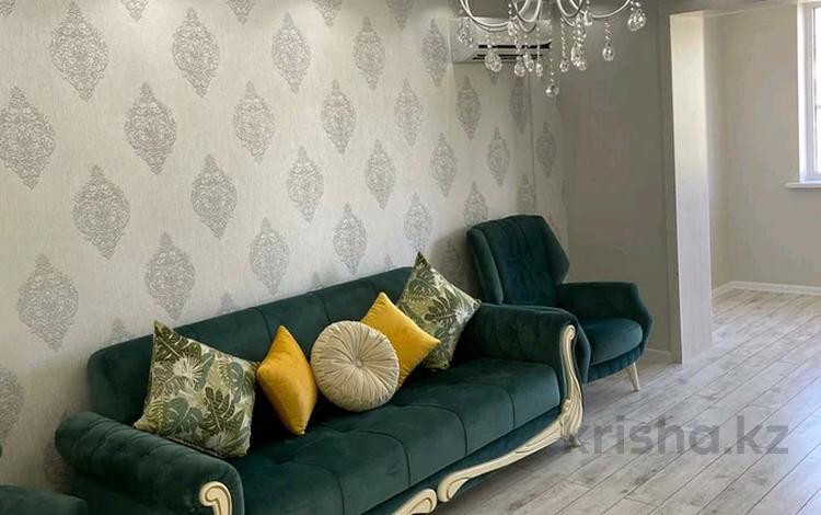 3-комнатная квартира, 60 м², 3/4 этаж, Бауыржан Момышулы — Алтыншаш за 26 млн 〒 в Шымкенте