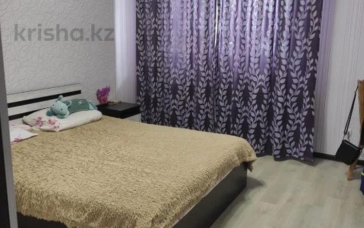 2-комнатная квартира, 58 м², 10/12 этаж, Акан сери — Окжетпес за 17 млн 〒 в Нур-Султане (Астана), Сарыарка р-н