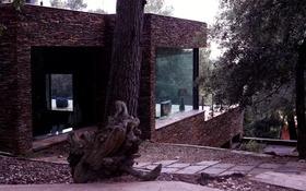 Дача с участком в 26 сот., Испания, Каталония, Матадэпера за ~ 616.6 млн 〒 в Барселоне