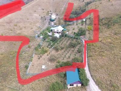 4-комнатный дом, 190 м², 550 сот., Ершова 38 за 75 млн 〒 в Талгаре — фото 16