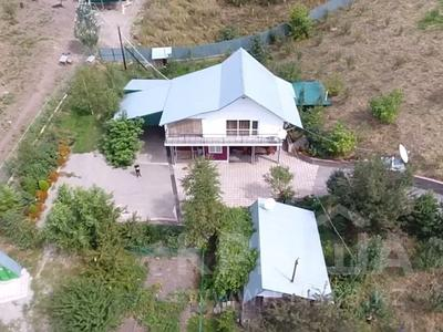 4-комнатный дом, 190 м², 550 сот., Ершова 38 за 75 млн 〒 в Талгаре