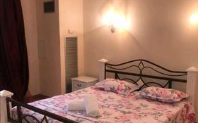 1-комнатная квартира, 60 м² посуточно, Розыбакиева — Аль-Фараби за 10 000 〒 в Алматы, Бостандыкский р-н