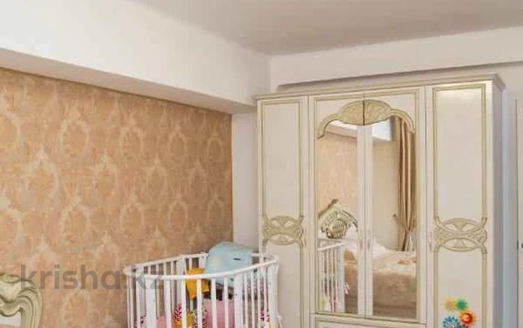 3-комнатная квартира, 70 м², 5/9 этаж, Розыбакиева — Аль-Фараби за 34 млн 〒 в Алматы, Бостандыкский р-н