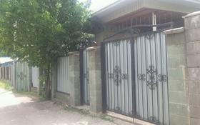 4-комнатный дом помесячно, 115 м², 6 сот., Қалтаева 25 — Өмірəлиева за 100 000 〒 в Каскелене